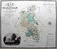Antique map of Buckinghamshire by Greenwood