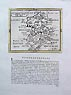 Seller Grose 18th century map of Cambridgeshire