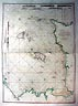 Channel Islands Antique Sea  Chart