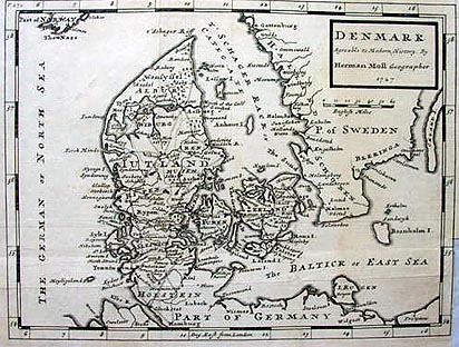 1727 in Norway