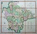 DEvon Map by Charle Smith dated 1808