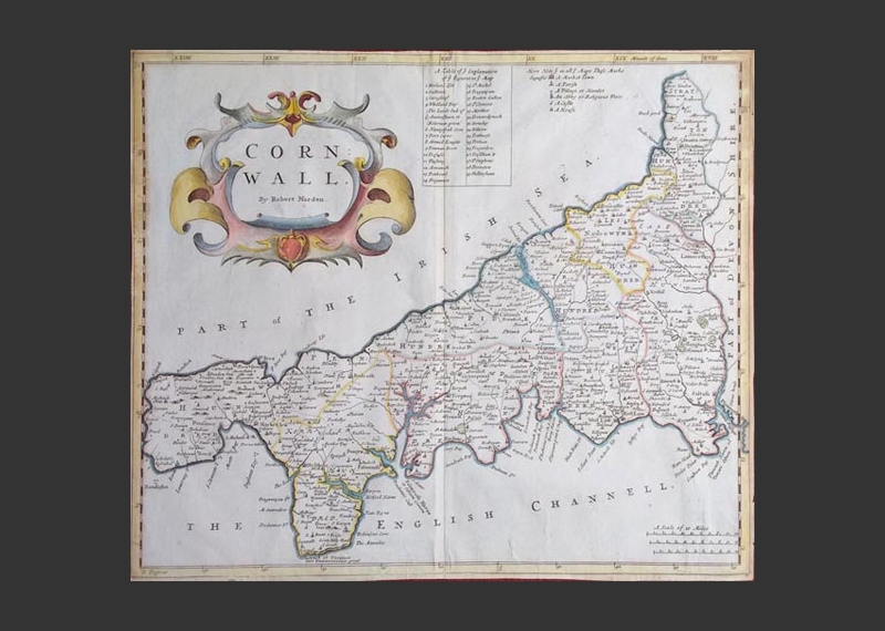 Antique Maps Online - Extensive Stock - Friendly Family