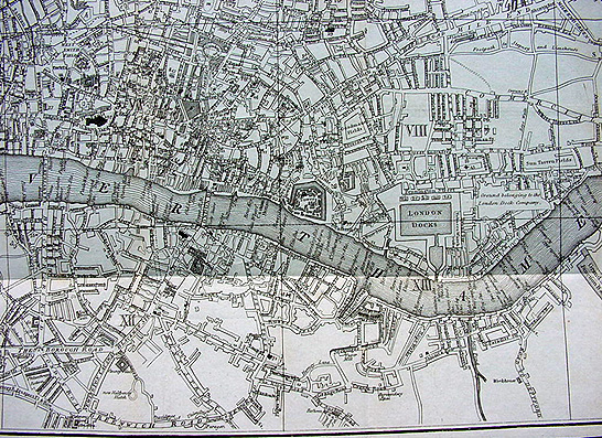 London Plan detail