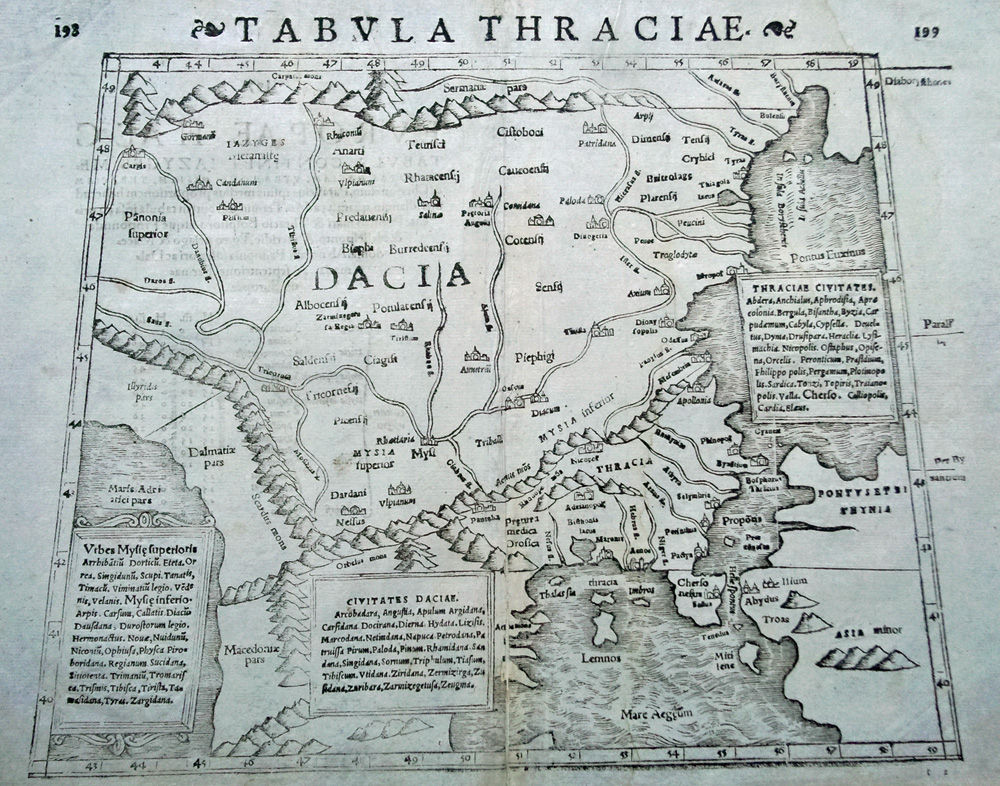 Original map by Munster - Tabvla Thraciae