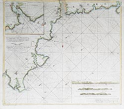 South Devon Chart Gerhardt Van Keulen